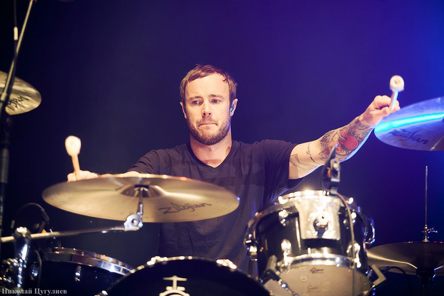eddie fisher drummer - photo #18