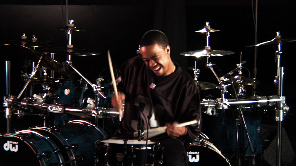Tony Royster, Jr.