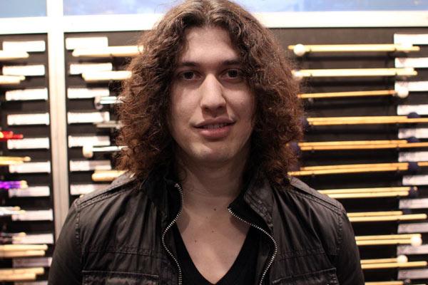 Ilan Rubin