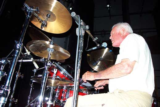 Jim Chapin