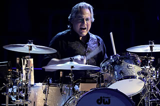 Max Weinberg Bruce Springsteen