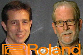 d1098c94655 Roland US changing executive management New functions for Chris Bristol and  Kim Nunney ...