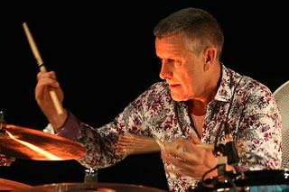 Carl Palmer's 1982 Kit on sale - Available on Nick Hopkin Drums