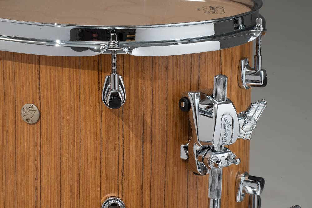 Rack Tom Mounts : ludwig triad mount or vibraband on classic maple rack toms drummerworld official discussion forum ~ Russianpoet.info Haus und Dekorationen
