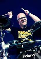 e6974c12338 Drummerszone nieuws - Michael Schack launces new Roland clinic tour