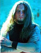 Vader drummer Daray (real name: Darek Brzozowski)