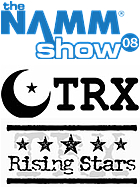 TRX Cymbals launch Rising Stars program to support up-and-coming drummers