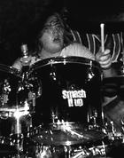 Former Poison Idea drummer Steve Hanford arrested for robbery