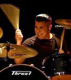 In memoriam: Andrew Martinez (1983-2009). Nekromantix drummer dies only 25 years old