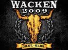 Wacken Open Air 2009: further bands confirmed including ASP, Bring Me The Horizon, Doro with special Warlock show, Pain, Rage, Schandmaul and Subway To Sally