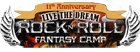 Join 2009\'s Rock \'n\' Roll Fantasy Camp and spend five electrifying days jamming with rockstars