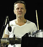 Larry Mullen Jr. lands TV cartoon gig: U2 drummer to appear on The Cleveland Show
