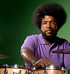 Ahmir Thompson, best known as The Roots� acclaimed drummer annex producer ?uestlove, has confirmed that he and British soul singer Amy Winehouse are forming a new project, also featuring producer Raphael Saadiq on guitar