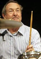 Nick Mason, best known as sticksman for psychedelic and progressive rock group Pink Floyd, still remains hopeful for a Pink Floyd reunion, even though he said the prospect is very unlikely.