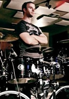 Drummer Andols Herrick has announced his departure from Cleveland, Ohio metallers Chimaira. It's the second time Andol has left the band, the first time was in 2004.