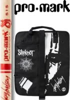 Pro-Mark has introduced a Japanese Shira Kashi Oak version of Joey Jordison�s 'Signed in Blood' signature hickory drumstick.