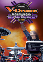 Roland US has announced the 2011 V-Drums National Championship, its second annual competition to find the top drummer in the United States. Along the way, contestants can win professional percussion gear and swag, with the champion drummer earning the opp