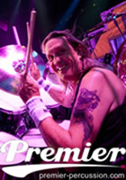 Premier, UK's leading manufacturer of drums and percussion, is proud to present An evening with Nicko � a night of drums, drumming and entertainment with Iron Maiden�s Nicko McBrain.