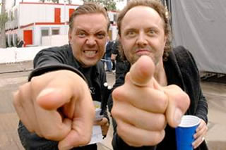 Metallica drummer Lars Ulrich has settled a court case with former assistant Steven Wiig