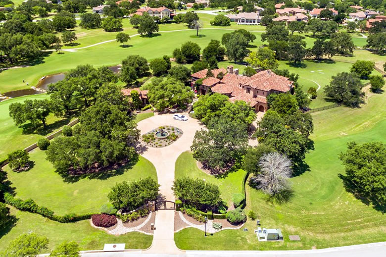 Aerosmith drummer Joey Kramer sells estate for $2,235,000