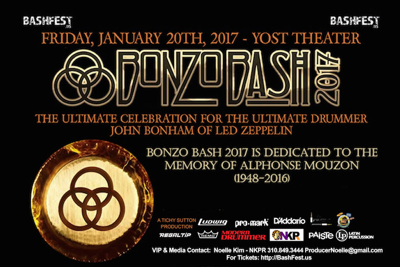 Bonzo Bash 2017 announced