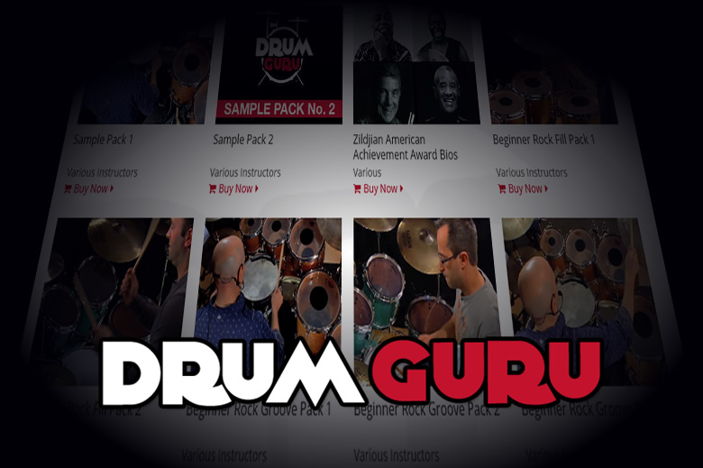 Drum Guru available for all devices and computers