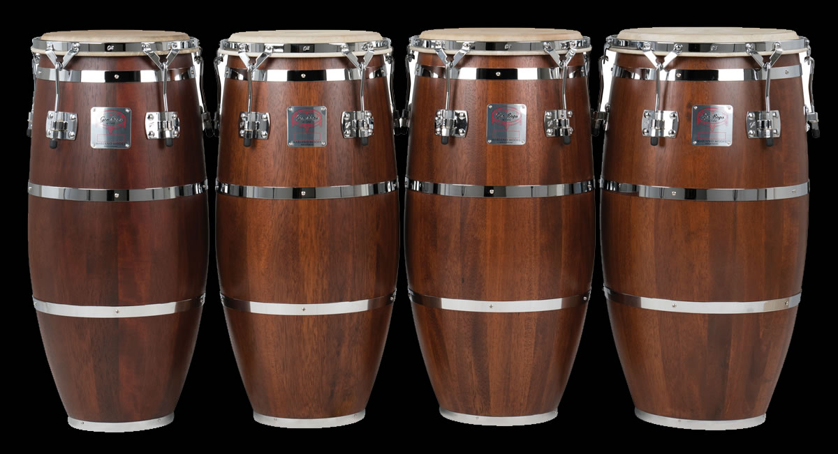 Drummerszone News Gon Bops New 2017 Percussion Products