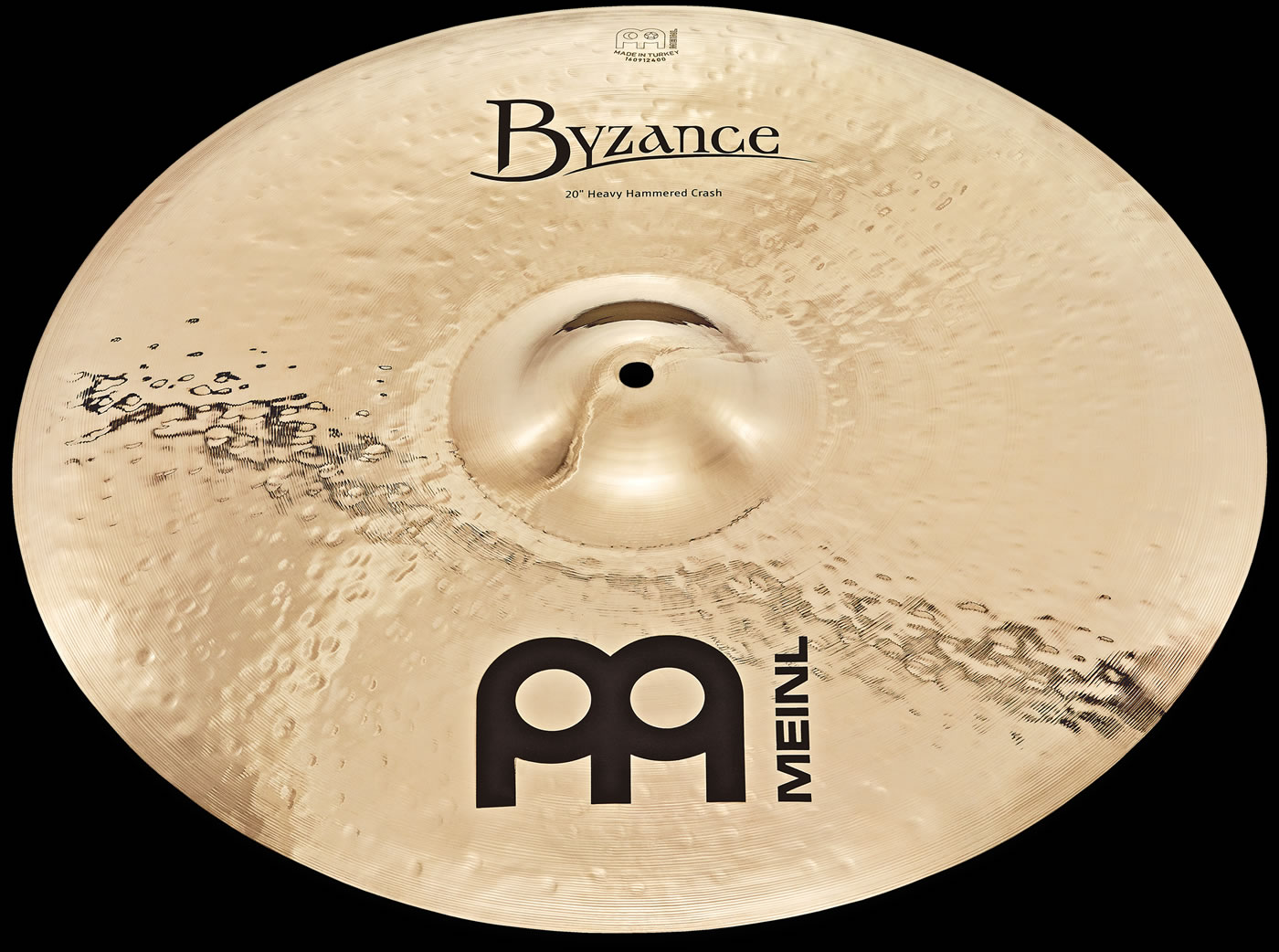 meinl pure alloy