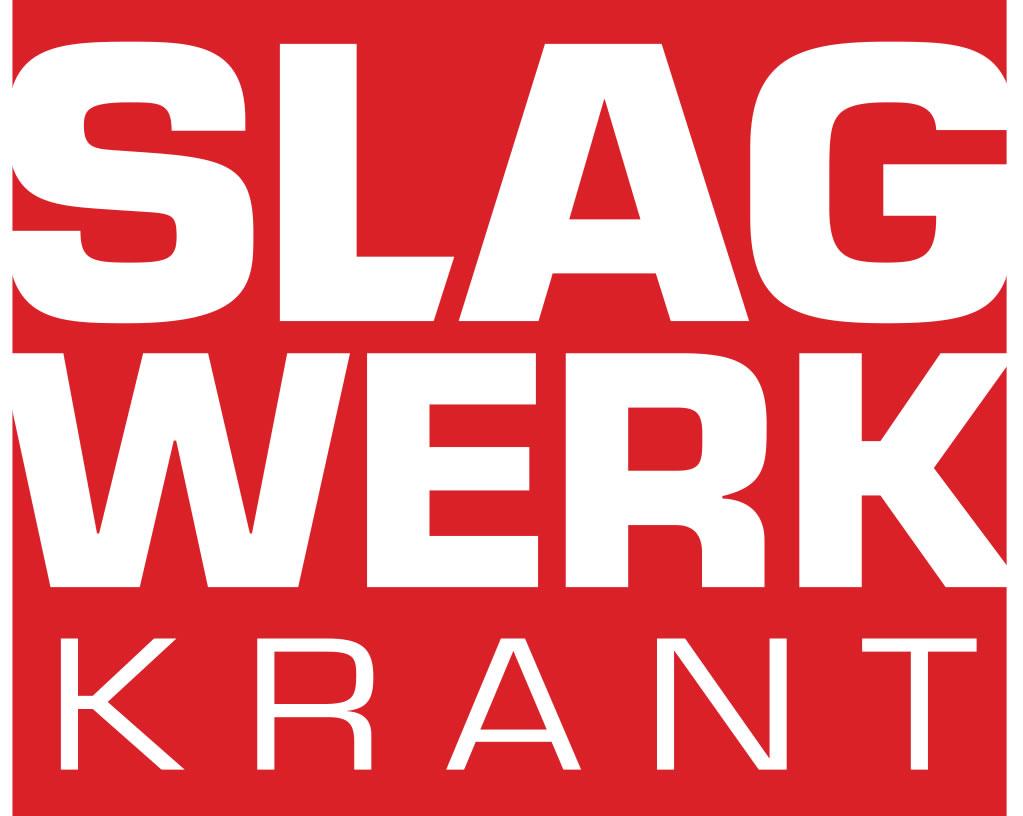 Slagwerkkrant logo #5