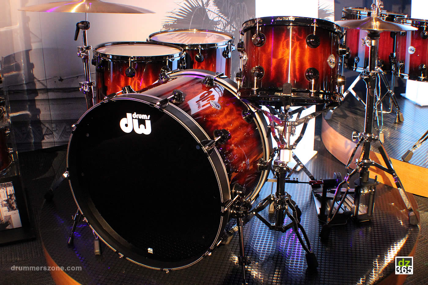 drummerszone nachrichten the dw special exotic and pure