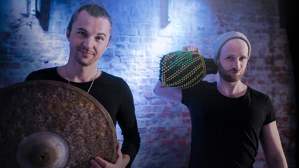 drescHHeads at Meinl Drumfestival 2017