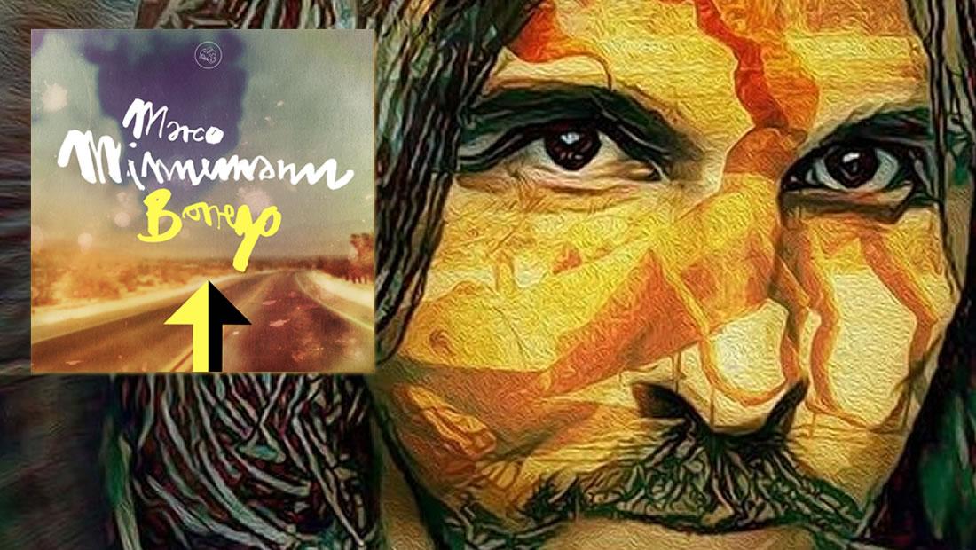 Watch Marco Minnemann\'s new album \'Borrego\' - Double CD featuring Alex Lifeson and Joe Satriani
