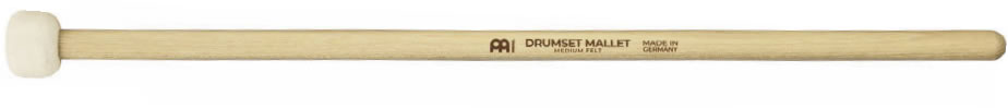Meinl Stick and Brush - Medium Mallet