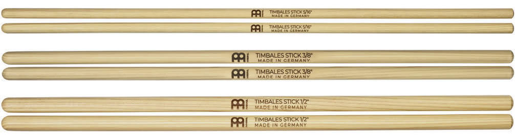 Meinl Stick and Brush - Timbale Sticks