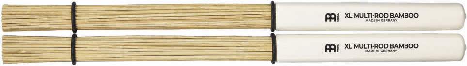 Meinl Stick and Brush - Bamboo XL