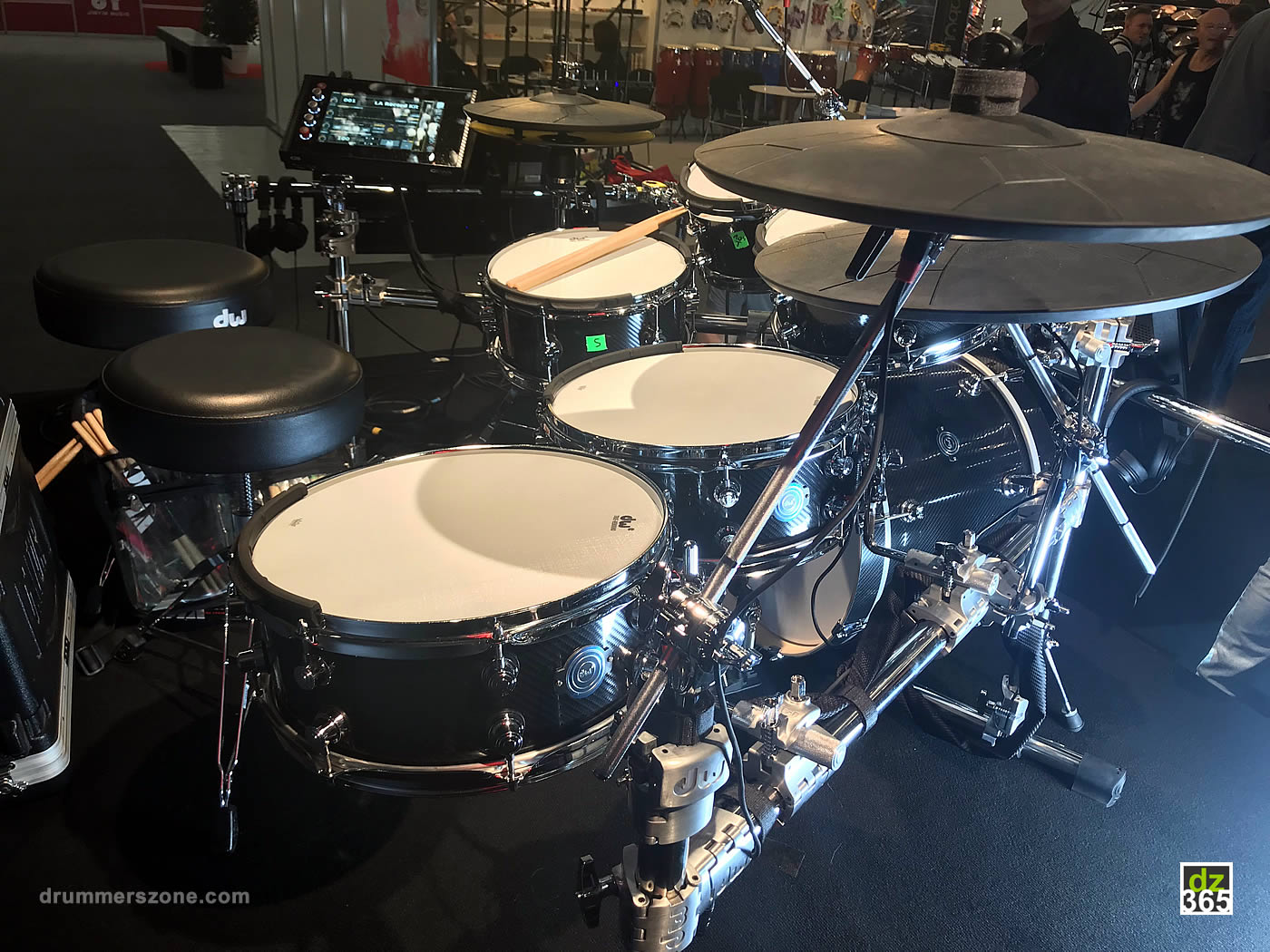 GEWA Drum Workstation G9