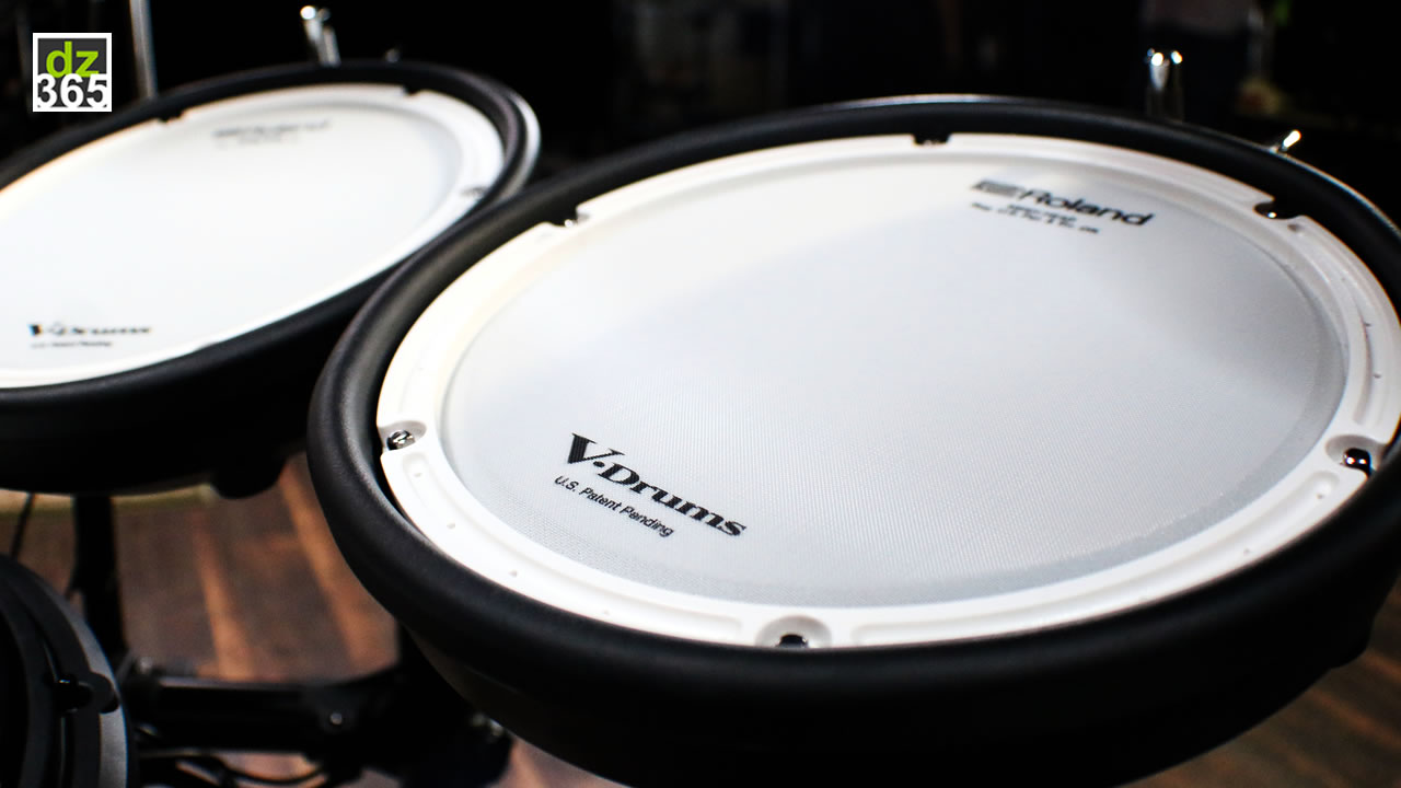 Roland TD-17 - the new V-Drums kits explained - Ambition translated to gear, sound and playing