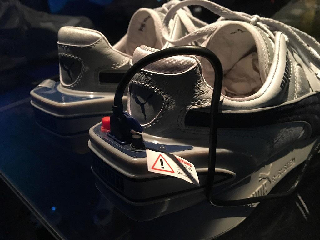 Drummerszone Nachrichten The PUMA RS 0 Roland sneaker is