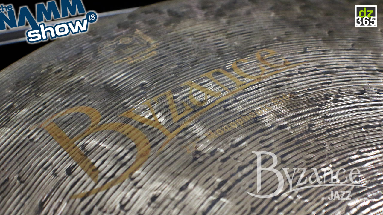 Video demo of the Meinl 22\