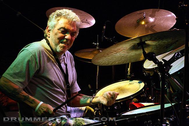 Drumworld festival 2010