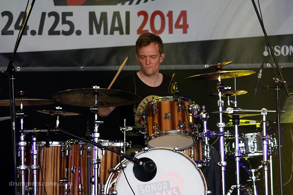 jaska raatikainen drum solo