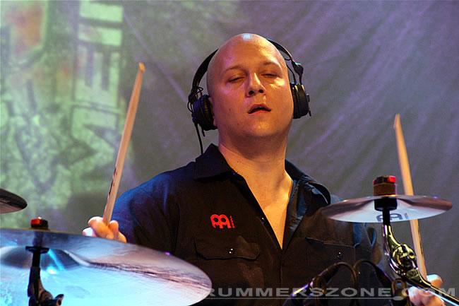 Meinl Drum festival 2010