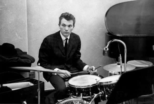 Drummerszone - Jerry Allison