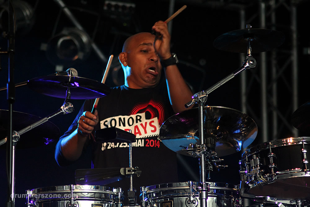 Drummerszone News Videos Sonor Days 2014 Part I