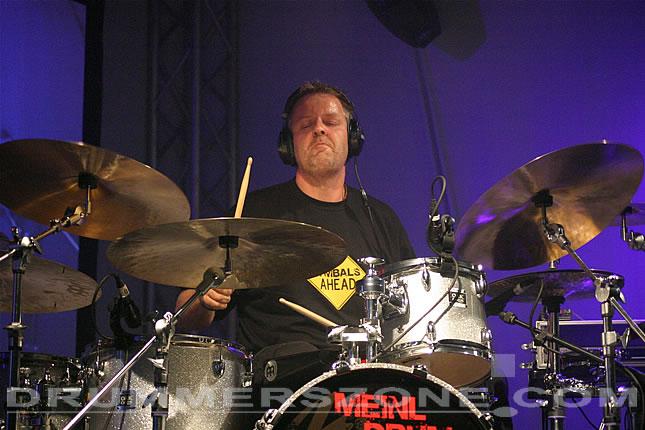 Meinl Drum Festival 2007