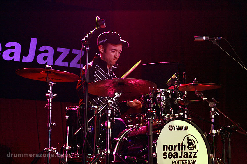 North Sea Jazz Festival 2008
