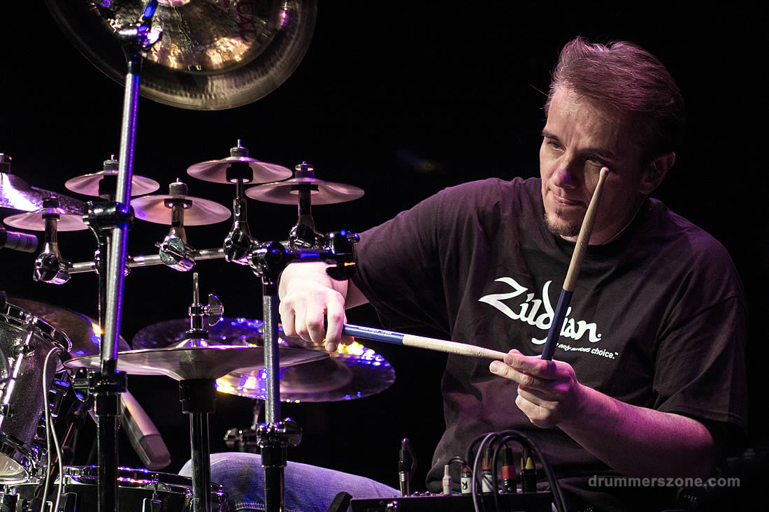 Zildjian Day 2014 - Holland