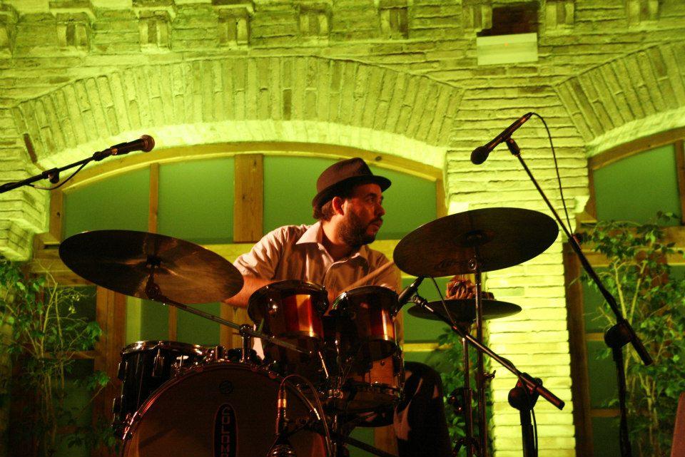 Drummerszone - Matias Mingote German