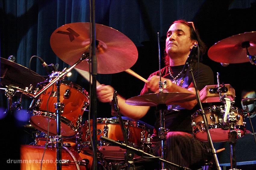 Italuba - North Sea Jazz Festival 2008