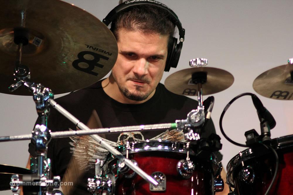Drummerszone Adam Mark 243